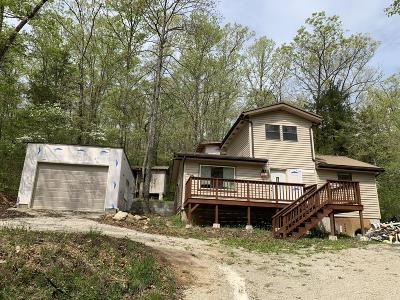 Rockaway Beach Single Family Home For Sale: 215 Kimberly Creek Road