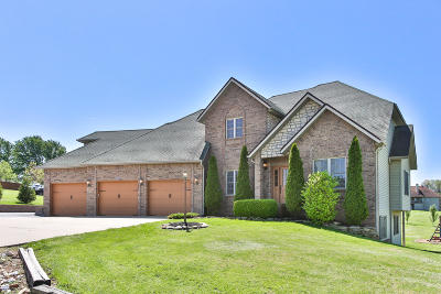 Ozark Single Family Home For Sale: 128 Green Oaks Drive