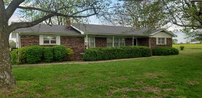 Marshfield Single Family Home For Sale: 9206 State Hwy C