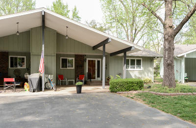 Branson MO Single Family Home For Sale: $149,900