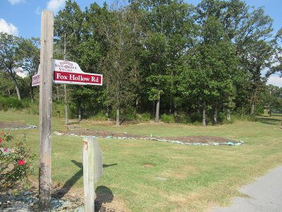 Branson West Residential Lots & Land For Sale: 829 Forest Lake Drive