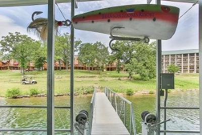 Stone County, Taney County Single Family Home For Sale: Tbd Celebration Cove