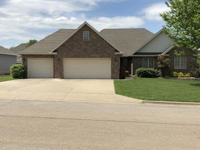 Republic MO Single Family Home For Sale: $239,900