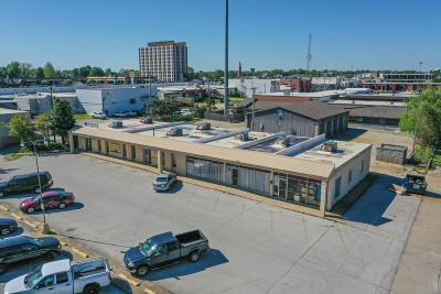 Greene County Commercial For Sale: 1948 South Glenstone Avenue