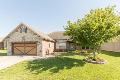 Single Family Home For Sale: 1216 Avalon Street
