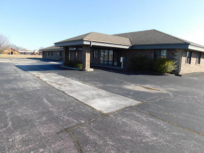 Christian County Commercial For Sale: 202 South West Street #4