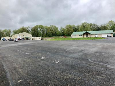Commercial For Sale: 7205 State Route Zz