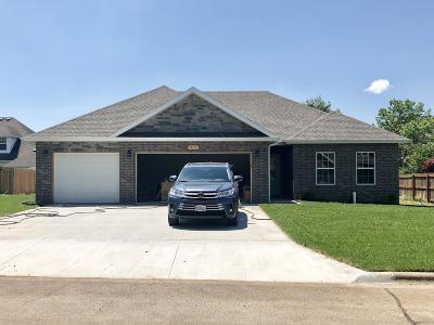 Republic MO Single Family Home For Sale: $174,900