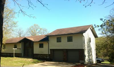 Kissee Mills Single Family Home For Sale: 315 Brace Hill Road