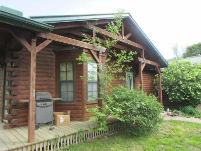 West Plains Single Family Home For Sale: 8455 Private Road 6853
