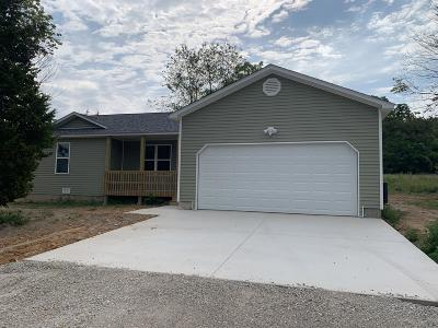 West Plains Single Family Home For Sale: Tbd County Road 6685