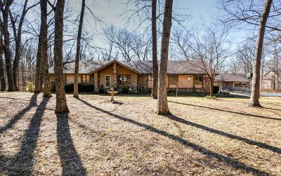 Nixa Single Family Home For Sale: 1877 Bramblewood Lane