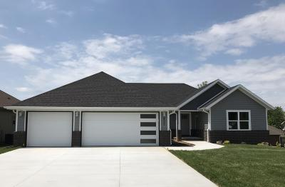 Nixa MO Single Family Home For Sale: $240,000