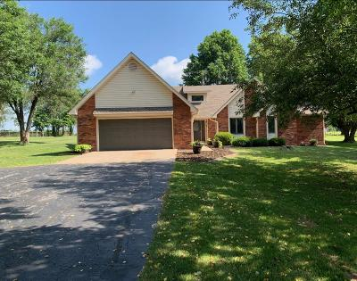 Springfield Single Family Home For Sale: 1859 East State Highway Aa