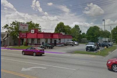 Greene County Commercial For Sale: 2027 North Glenstone