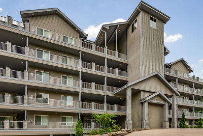 Branson, Indian Point Condo/Townhouse For Sale: 14 Treehouse Lane #22