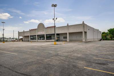 Commercial For Sale: 615 East Mt Vernon Boulevard
