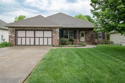 Single Family Home For Sale: 646 Jerico Street