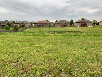 Nixa Residential Lots & Land For Sale: Lot 83 Tuckaway Subdivision