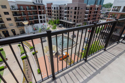 Condo/Townhouse For Sale: 9514 Branson Landing Boulevard #514