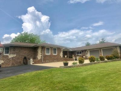 West Plains Single Family Home For Sale: 11311 State Route 17