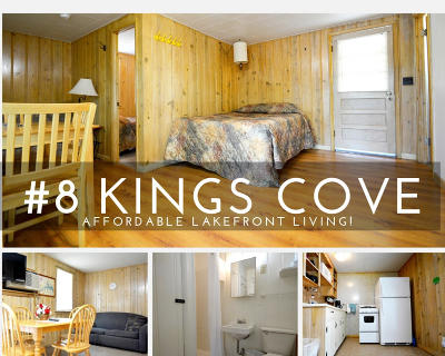 Reeds Spring Single Family Home For Sale: 8 Kings Cove Lane