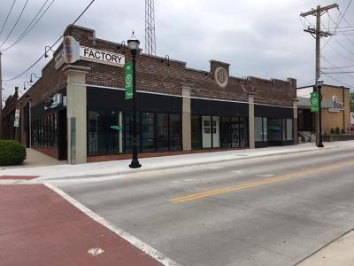 Greene County Commercial For Sale: 600 West College Street #108