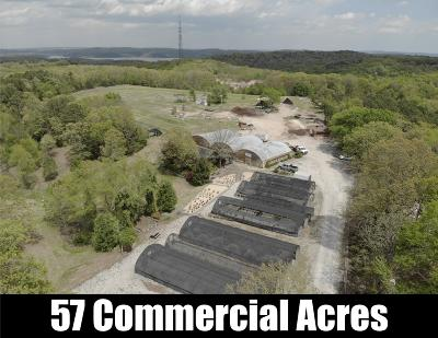 Lampe Residential Lots & Land For Sale: 8956 State Hwy 13