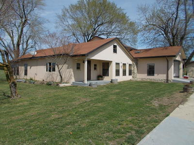 Dallas County Single Family Home For Sale: 252 Cumberland Road