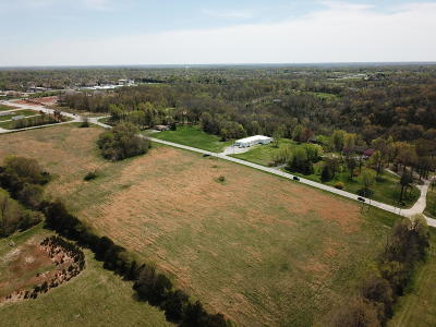 Greene County Commercial For Sale: West Republic Road