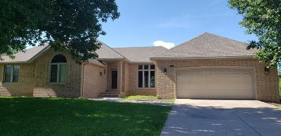 Springfield Single Family Home For Sale: 3955 East Washita Street