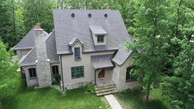 Polk County Single Family Home For Sale: 926 Oak Terrace
