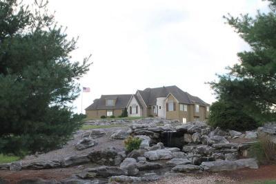 Nixa MO Single Family Home For Sale: $539,500
