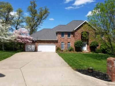 Greene County Single Family Home For Sale: 1920 South Brittany Place