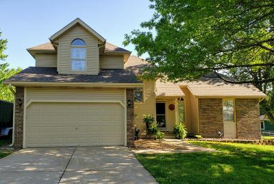Single Family Home For Sale: 1159 West Sleepy Hollow Drive