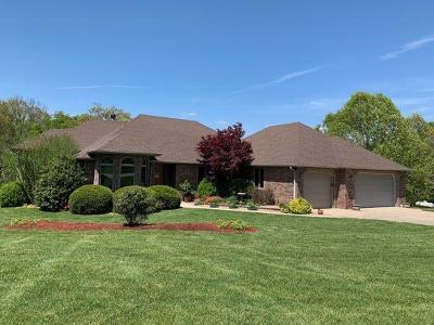 Nixa MO Single Family Home For Sale: $379,900