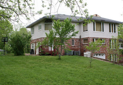 West Plains Single Family Home For Sale: 7570 State Route Zz