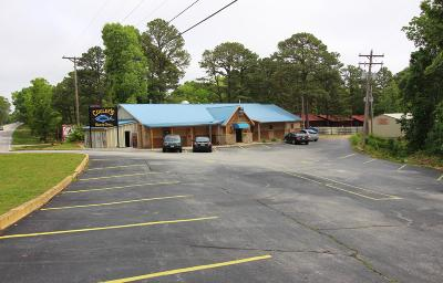 Stone County Commercial For Sale: 5378 Hwy 265
