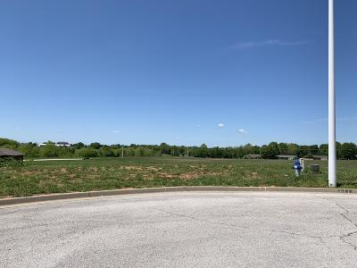 Bolivar Residential Lots & Land For Sale: Lot 6 Diego Court