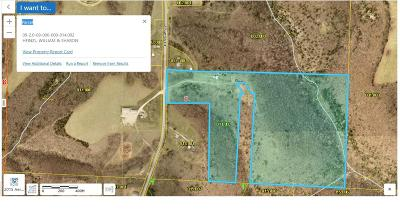 Galena Residential Lots & Land For Sale: Tbd Mo-173