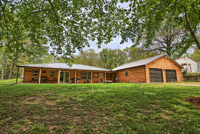 Webster County Single Family Home For Sale