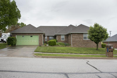 Nixa Multi Family Home For Sale: 675 677 E Kings Carriage Blvd