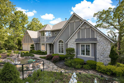 Branson Single Family Home For Sale: 102 Black Oak Drive