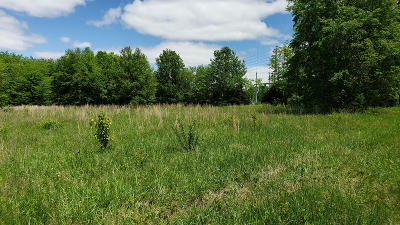 Nixa Residential Lots & Land For Sale: Lots 1 & 8 Owen Road