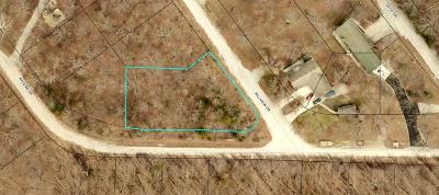 Ozark Paradise Village Residential Lots & Land For Sale: Riviera Drive