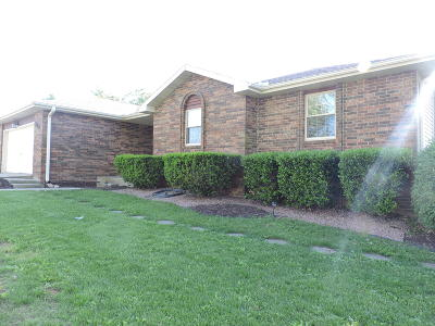Sparta Single Family Home For Sale: 123 Rogers Lane
