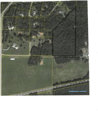 Rogersville Residential Lots & Land For Sale: Tbd White Oak