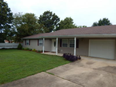 Dallas County Single Family Home For Sale: 1105 Dogwood Street