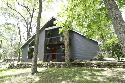 Ozark Single Family Home For Sale: 2046 Trevor Trail