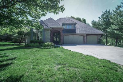 Greene County Single Family Home For Sale: 4932 South Old Oak Way